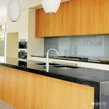 Black Undermount Kitchen Sinks Seima Kubic Single Bowl Inset Undermount Kitchen Sink Buy Online