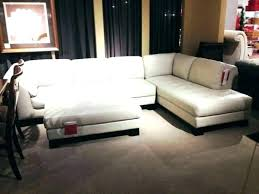 macys leather sofa leather sofa only at couches sofas furniture macys leather sectional sofa macys milano