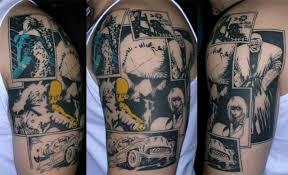 Tetování Stránky 3 Ironfactor Fórum O Posilování Kulturistice