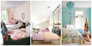 If the bedroom comes in messy style, you will be more stressful when you sleep. 12 Fun Girl S Bedroom Decor Ideas Cute Room Decorating For Girls