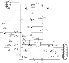 obd 2 j1850 pwm j1850 vpw rs 232 cables scheme pinout and wiring obd ii j1850 pwm to rs 232 interface cable schematic