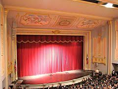 Beaumont Theater Seating Chart Julie Rogers Theater Wikiwand