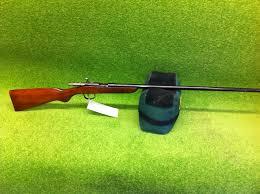 garden gun. 9mm Webley And Scott Garden Gun A