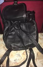 amerileather leather backpack women s las bag purse for in milwaukee wi offerup