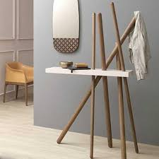 Coat Racks Woodconsole100largejpgv=100 91