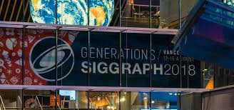 12 Cool <b>New</b> Pieces Of Animation Tech We Saw At SIGGRAPH <b>2018</b>