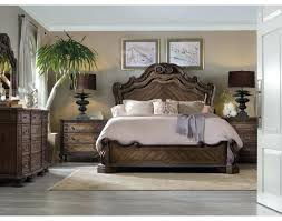 Cal King Bedroom Furniture Set Custom Decoration