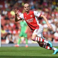 Rob Holding as Arsenal defender linked ...