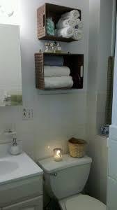 Bathroom Book Rack 17 Best Images About Hanging Basket Shelves Shelf Ideas On