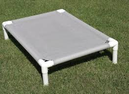 modern dog bed outside diy outdoor dog bed with canopy large