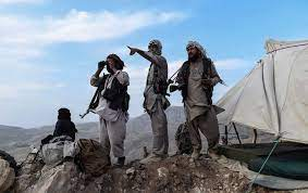 زعيم طالبان: نؤيد إبرام اتفاق سياسي في أفغانستان