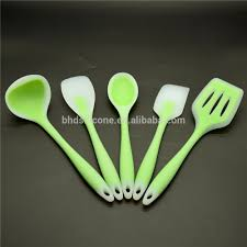 colorful kitchen utensils. Colorful Silicone Kitchen Utensils, Utensils Suppliers And Manufacturers At Alibaba.com 6