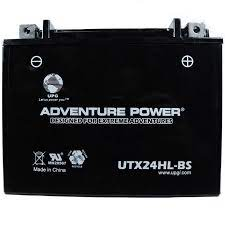 this dry charge agm battery replaces