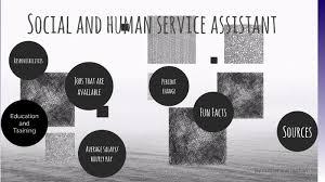 Social And Human Service Assistants Jobs Social And Human Service Assistant By Nathan Swoger On Prezi
