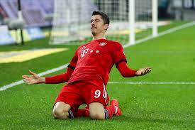 European Goal Scoring Charts Golden Shoe 2019 Lionel Messi Battling Kylian Mbappe