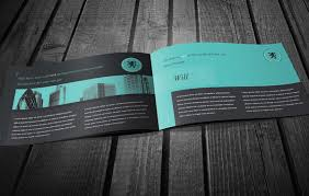 best business brochures 20 simple yet beautiful brochure design inspiration templates