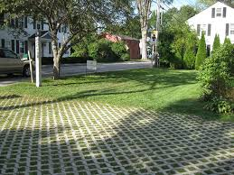 Modern Patio Pavers With Grass In Between Google Search On Perfect Ideas