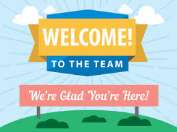 Image result for welcome new staff