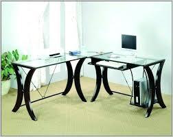 shaped computer desk office depot. Office Max Computer Chairs For New Ideas Shaped Glass Top Desks Desk Depot