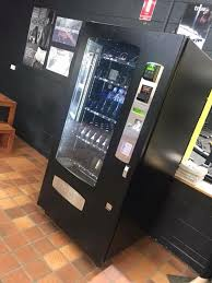 Readomatic Vending Machine Magnificent Another Successful Install Happy Carnival Vending Client Regional