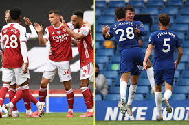 Congratulations to arsenal, then, fa cup winners for a record 14th time. Arsenal Vs Chelsea Preview Team News Predicted Xi And More Fa Cup Final 2019 20