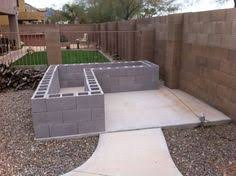 Small Picture this cinder block garden construct sure looks cool Growing