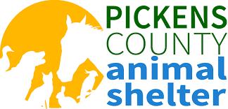 animal shelter logos. Fine Logos Pickens County Animal Shelter Logo Inside Logos