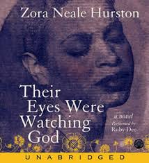 "zora neale hurston the passionate fruit a sister circle alice walker sonia sanchez ruby dee discuss ""their eyes were watching god"""