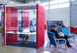 internal office pods. Office Pod \u0026 Booth In Workspace For Telephone Calls Internal Pods