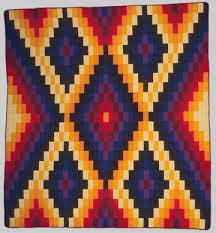Daybreak/Dawn Quilt, 1995 Charlie and Julia Grinnell (Hidatsa ... & Random posts for Native american quilt patterns Blankets & Throws . Adamdwight.com