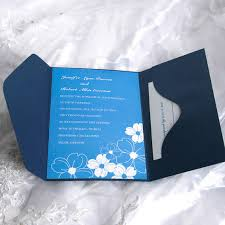 blue wedding invitations White And Blue Wedding Invitations blue and white vision pocket wedding invitation ukps042 royal blue and white wedding invitations