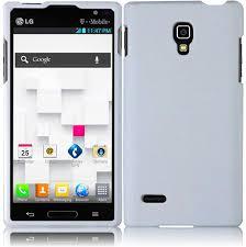 LG Optimus L9 P769 P760 Hard Cover Case ...