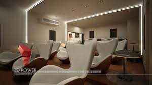 Home Theater Furniture And Interior Find This Pin And More On - Home theatre interiors