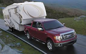 Complete Towing Capacity Database 2018 100 Vehicles Suvs