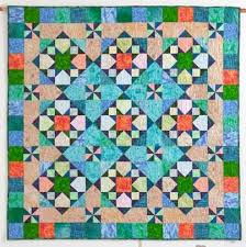McCall's Quilting Surf & Sand Quilt Along Pattern PDF Download ... & McCall's Quilting Surf & Sand Quilt Along Pattern PDF Download | Keepsake  Quilting Adamdwight.com