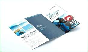 Brochure Template For Word 2007 Tri Fold Pamphlet Template Free