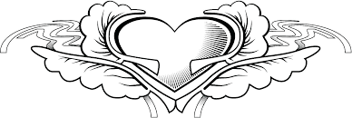 heart design coloring pages. Beautiful Coloring Heart Coloring Pages To Print Pictures Color As Well Printable  Hearts   Intended Heart Design Coloring Pages S