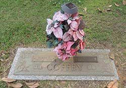 """Ima Ophelia """"Ted"""" Voss Coffey (1909-1988) - Find A Grave Memorial"""