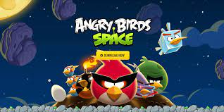 Angry Birds Space App Store (Page 1) - Line.17QQ.com