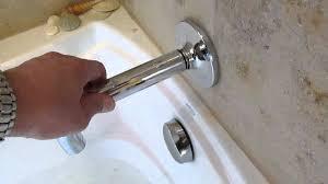 loose tub spout minneapolis home inspection