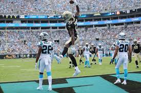 New Orleans Saints Wr Depth Chart New Orleans Saints Pre Draft Depth Chart Wide Receivers