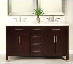 bathroom double sink cabinets. Bathroom Cabinets 60 Inch Double Sink Vanity A Inspirational Modern Dark .