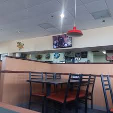 photo of round table pizza lompoc ca united states nice clean