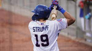 Chicago Cubs Weekly Farm Report (8/23 ...