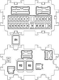 2003 2008 nissan teana j31 fuse box diagram fuse diagram Nissan X-Trail 2003 2008 nissan teana j31 fuse box diagram