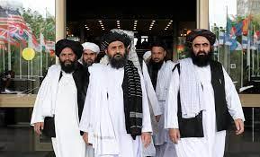 """حركة """"طالبان"""" تبدي استعدادها لبدء محادثات سلام مع الحكومة الأفغانية - North  press agency"""