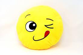 smiley face wink emoticon smile