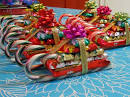 Что можно сделать из сладкого в подарок