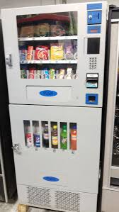 Buy Vending Machine Business Delectable As Is Blowout Sale Firm Price Combo Vending Machine Business