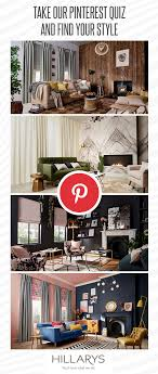 Pinterest Interior Design Quiz Are You More Of A Minimal Luxe Or Modern Rustic Does Your
